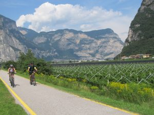 Adige River Trail