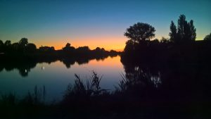 Adria Sunset