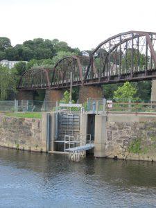 Bridge & Dam