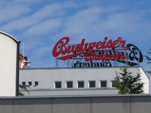 Budvar Brewery