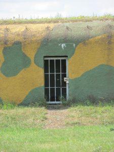 Camo Bunker