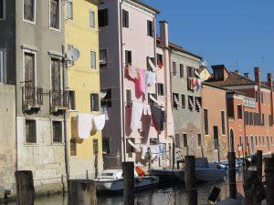 Chioggia Canal