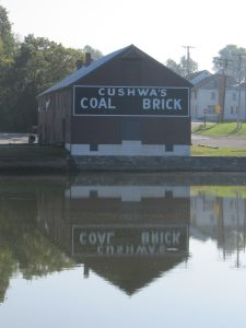 Cuswa's Coal