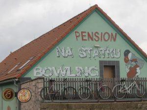 Pension Na Statku