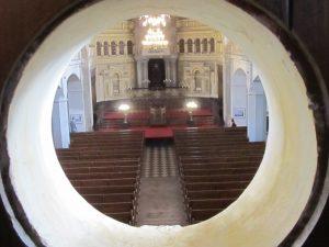 Pilsen Synagogue