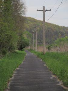 Pole Line Trail