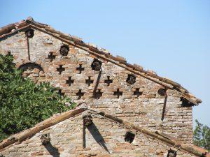 Roof Crosses