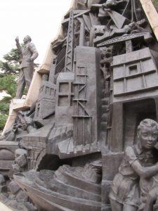 Trento Monument