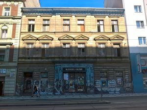 Ulicnicka Galerie