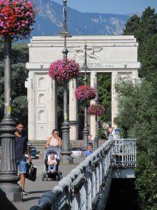 Bolzano Ponte Talvera