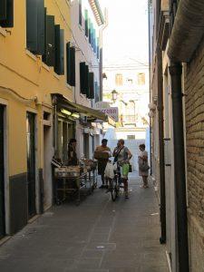 Chioggia Market