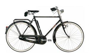 Dei City Bike