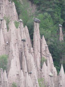 Dolomite Formation