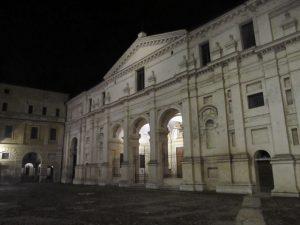 Mantova Scene