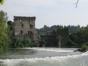 Mincio in Borghetto