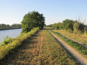 Po Canal Trail