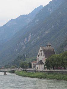 St Apollinare Trento