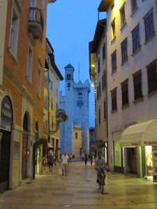 Trento Evening