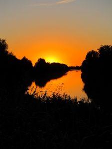 Zelo Sunset