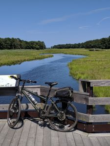 Breakwater Marsh