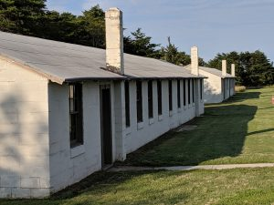 Fort Miles Barracks