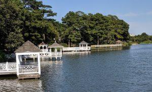 Silver Lake Docks