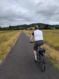 Banks Vernonia Open Trail