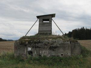 Czech Bunker