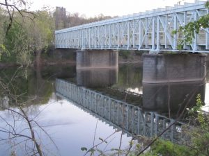 East Falls Bridge