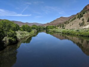 John Day River Kimberly