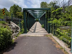 Perkiomen Trail Bridge
