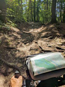Gatineau Park Trail