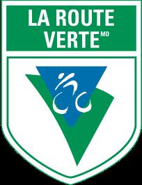 Bienvenue Cyclistes Logo
