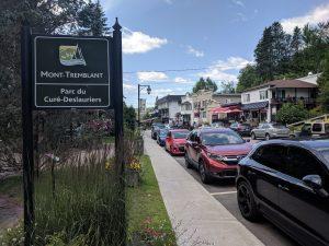 Village de Mont-Tramblant