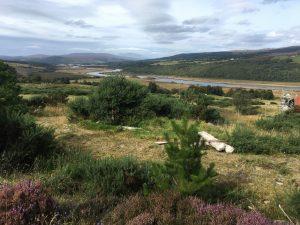 River Carron Valley
